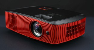 Review on the Predator Z650 Gaming Projector