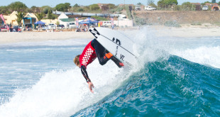 Surfer profile with Adin Masencamp currently competing in the Billabong Junior Series