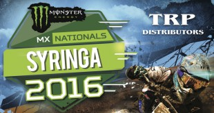 2016 SA Motocross Nationals Round 4 Syringa
