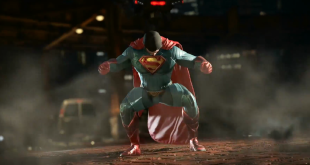 Check out the first gameplay trailer for Injustice 2 set to release for Playstation 4 and Xbox One in 2017