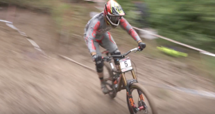 Episode 4 of The Syndicate is live. Greg Minnaar, Josh Bryceland and Steve Peat head over to Leogang for Round 4 of the 2016 Downhill MTB World Cup:
