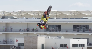 If you missed the 2016 Summer X Games from Austin, Texas last week, here's some of the Freestyle Motocross, BMX and Skateboarding mayhem and highlights thanks to Dirt Shark and Monster Energy