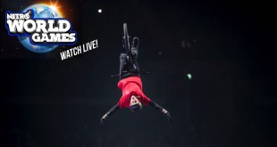 Watch the Nitro World Games live on LW Mag featuring the best of Freestyle Motocross, BMX, Skateboarding, Inline and Scooter