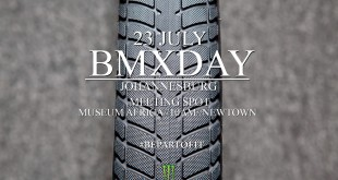 Details for BMX Day 2016 taking place in Johannesburg