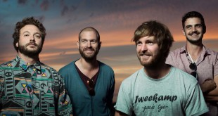 Die Heuwels Fantasties release their Sy Music Video to the South African music scene