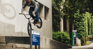 Brandon Blight talks BMX Day 2016