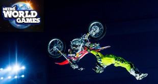 Nitro World Games to broadcast live on LW Mag