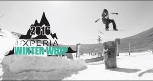 2016 Xperia Winter Whip announced