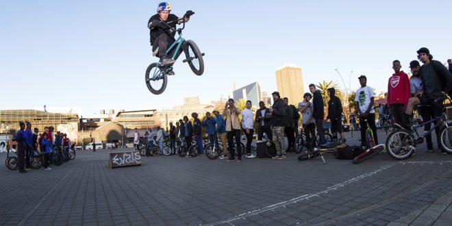 BMX DAY 2016 – Johannesburg
