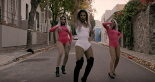 The Kiffness release their You Say You Love Me Music Video to the South African Music Scene