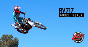 RV717 #UnRetirement interview and video feature with motocross racer Richard van der Westhuizen