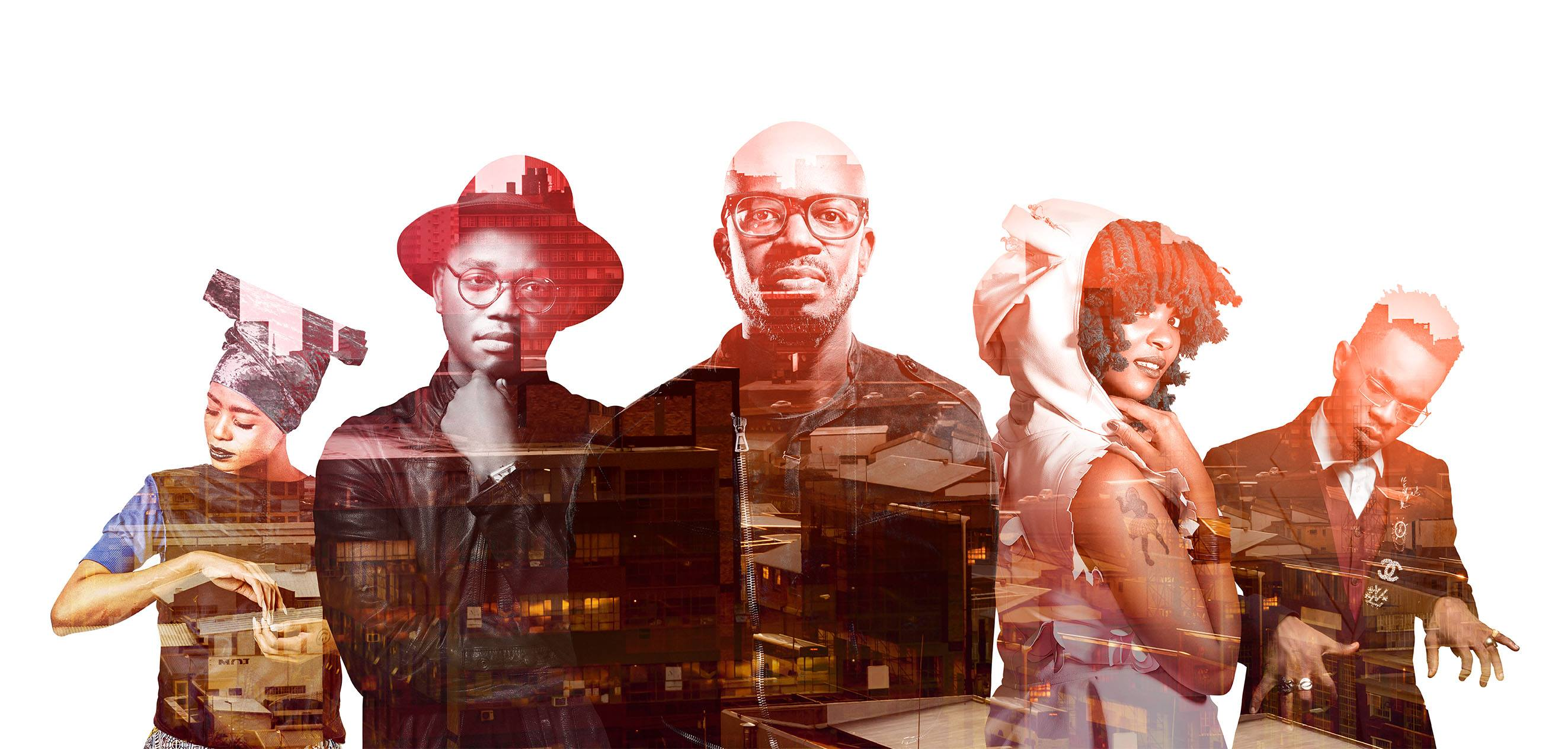Get the details and schedule for Red Bull Music Academy Johannesburg