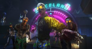 Prepare yourself for the a thrill ride on note with the Call of Duty: Infinite Warfare Zombies in Spaceland amusement park:. Watch the reveal trailer.