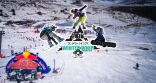 The official Aftermovie from the 2016 Xperia Winter Whip Snowboard and Ski Jam from Afriski Mountain Resort is live! Take a mind-blowing look at the action from the podium finishers with key personalities shedding some info on the event.