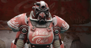 Watch the gameplay trailer for the 6th and final add-on to Fallout 4