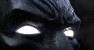 Watch the trailer for Batman Arkham VR. Become the Batman.