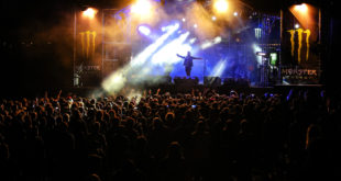 Cranked Up 2017 rocking South African Music fans