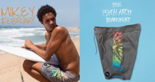 Quicksilver summer 2016 board short buyers guide