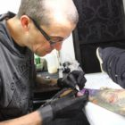 Sean Perrins features as our Tattoo Artist of the Week
