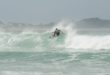 James Ribbing surfing his way to the Billabong Junior Series final