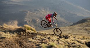 The #CrankChaos Mountain Bike Festival kicked off their inaugural 3-day festival over the weekend at Afriski Mountain Resort.