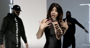 You know the track, now watch the music video. Gemini Major ft. Riky Rick, Cassper Nyovest, Nadia Nakai and Major League DJz - Ragga Ragga.