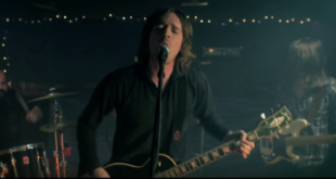 Watch the music video for Refugee, the latest single by Adin Martin. This first release is the title track off his anticipated second blues-rock album releasing later this year.