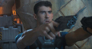 Watch the latest Call of Duty: Infinite Warfare Live Action Trailer featuring Danny McBride and Michael Phelps: