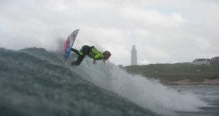 Tide-Lee ireland surfing his way to the Billabong Junior Series final