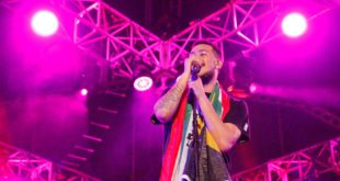 AKA releases The World Is Yours single to his South African Music Fans