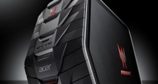 We review the Predator G6 Gaming Desktop