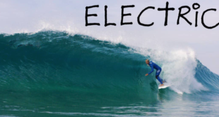 A banger of a surfing edit thanks to Grant Beck, featuring Dylan Lightfoot in Electric.