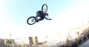 Hit play and get ready for a BMX edit of note! Paul Soderland doing it for BSD/ Evals BMX showcases his skill-set and style in a mash-up of steezy clips