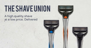 Introducing The Shave Union