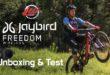 We review the jaybird Freedom Wireless sports buds