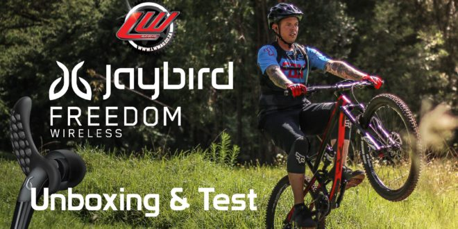Jaybird Freedom Wireless Buds Review