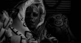 Watch the latest music video offering from Die Antwoord for their single, Fat Faded F*ck Face.
