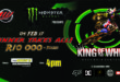 Details for the King of the Whip Best Whip Contest
