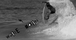 A collection of clips captured over the course of 2016 in Mozambique, Durban and Cape Town, resulting in this pleasing surfing edit with Shane Sykes - White Rain.