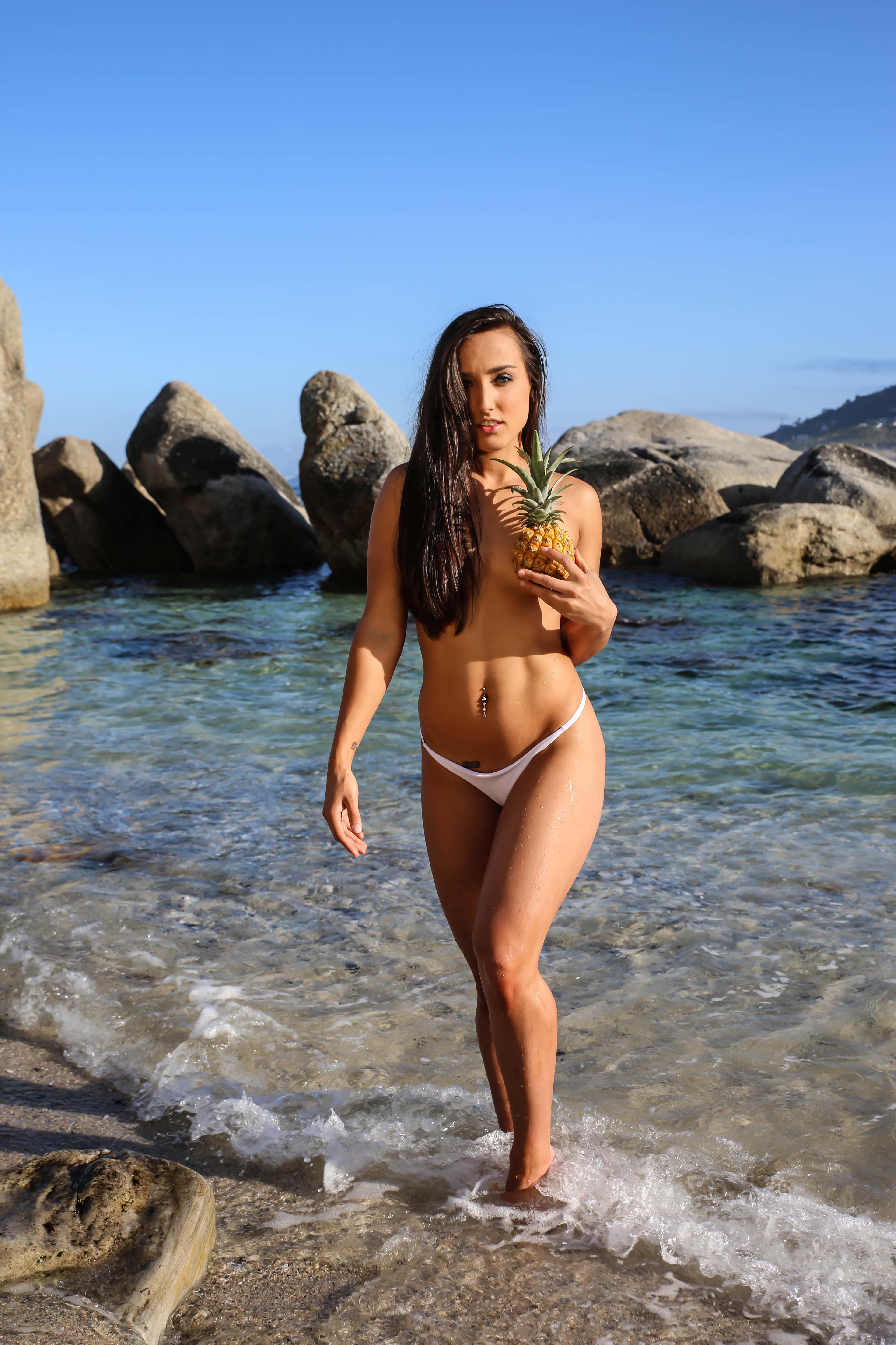 Our South African Babes feature with Cassandra Veldtman