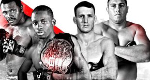11 exciting MMA Bouts set to kick off 2017 at EFC 57