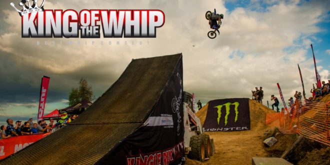 King of the Whip 2017 – Official Video