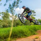 Testing the cSixx Enduro MTB wheels