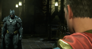 Watch the newly released trailer for Injustice 2, Shattered Alliances, which focuses on Superman and his background story in the game.