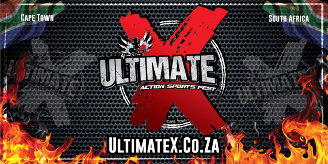 WIN a Hamper and Tickets to Ultimate X 2017