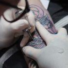 LW Mag Tattoo Artist Wesley von Blerk Photo 11