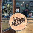 LW Mag Tattoo Artist Wesley von Blerk Photo 12