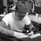 LW Mag Tattoo Artist Wesley von Blerk Photo 3