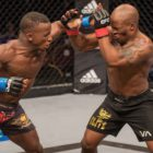 EFC 57 saw a night pack full of MMA action with 10 exciting fights