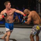 EFC 57 saw a night pack full of Mixed Martial Arts action with 10 exciting fights